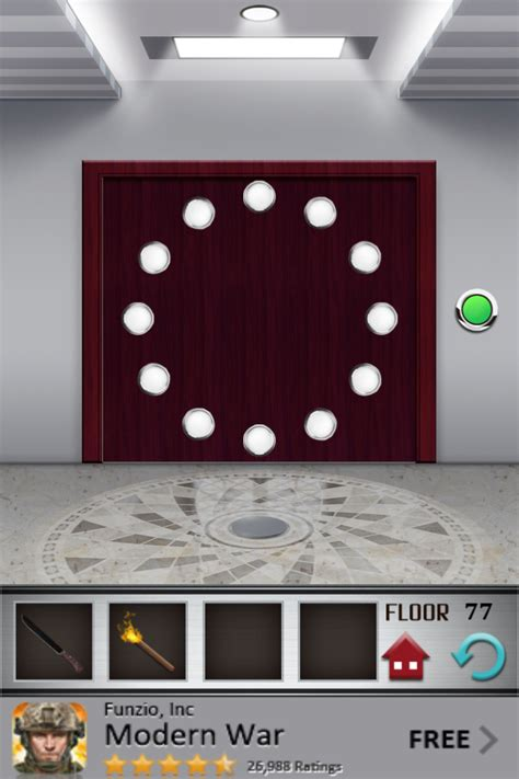 100 floors 79 walkthrough 100 floors walkthrough cheats review 100 floors level