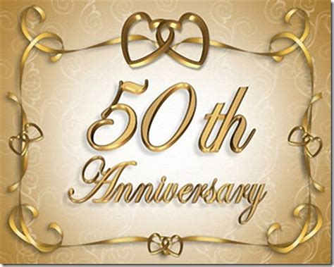 Wedding Anniversary Speech Ideas by Help Them Celebrate Their 50th Ratti Report Tracking