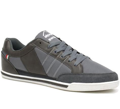sneakers tennis shoes alpine swiss stefan mens retro fashion sneakers tennis