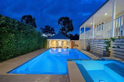Backyard Pools Melbourne Landscape Pool Designs Melbourne Pdf