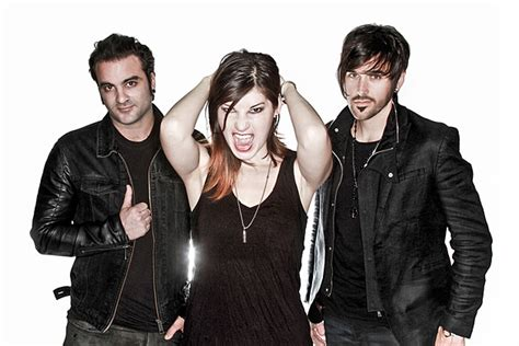 sick puppies band sick puppies introduce new singer bryan exclusive
