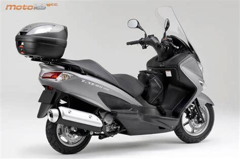 2014 Suzuki Burgman 2014 Suzuki Burgman 125 Moto Zombdrive