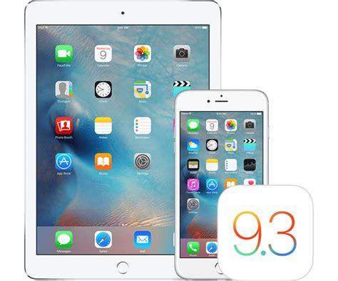 apple beta apple seeds first ios 9 3 3 beta to public beta testers
