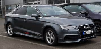 2013 audi a3 sedan 8v pictures information and specs