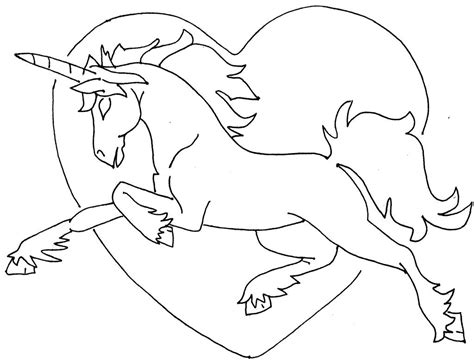 Download Coloring Pages Unicorn Coloring Page Unicorn Coloring Pages Free