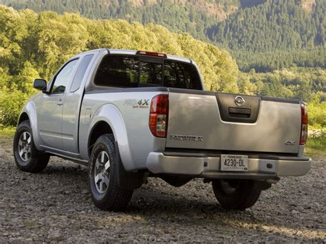 nissan truck 2014 2014 nissan frontier us pricing announced autoevolution