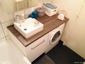 indogate fabriquer meuble salle de bain vasque