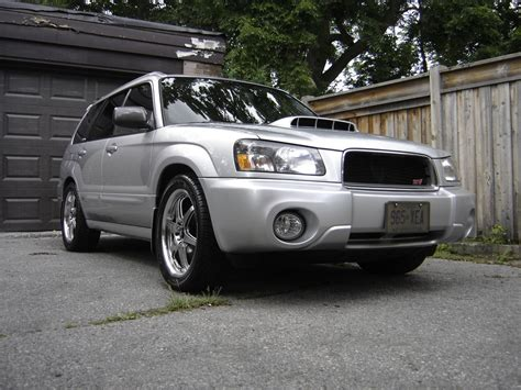 2004 subaru forester bryoung 2004 subaru forester specs photos modification