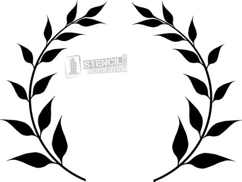 printable leaves stencils best 25 leaf stencil ideas on pinterest leaf template