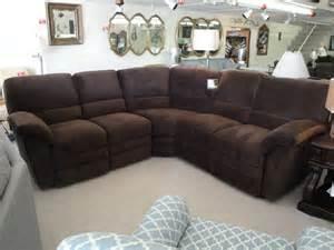 modern design living room with lazy boy rex power