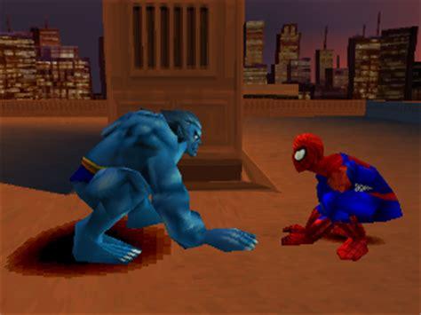 emuparadise spiderman spider man 2 enter electro e v1 1 iso
