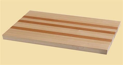 Birch Butcher Block Countertops by Custom Size Butcher Block Countertops Country Mouldings