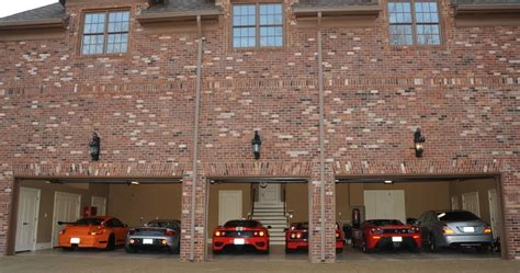 5 car garage the 5 best amazing car garage photo gallery automotive