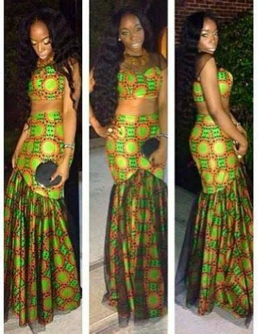 22013 2014 ankara gowns 137 best images about prom dresses on pinterest african