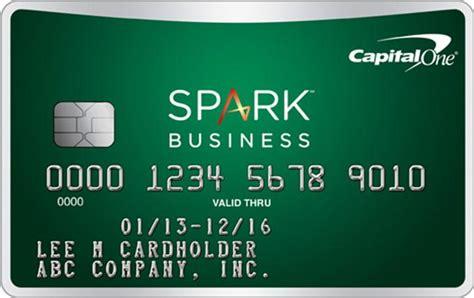 Business Credit Card Back