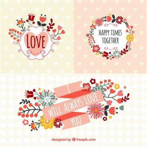 imagenes para videos romanticos banners rom 225 nticos en estilo primaveral descargar