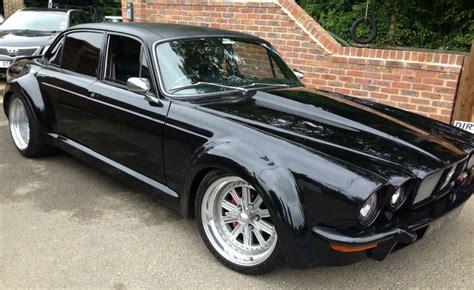 Handmade Car - 1978 custom nitrous v12 xj 163 22k uk s coolest used cars