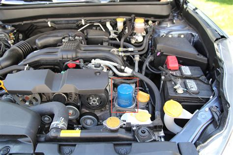 Oil Filter Adapter Toyota Nation Forum Toyota Car And