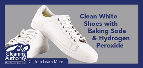 how to clean white shoes with baking soda how to clean white tennis shoes with baking soda and