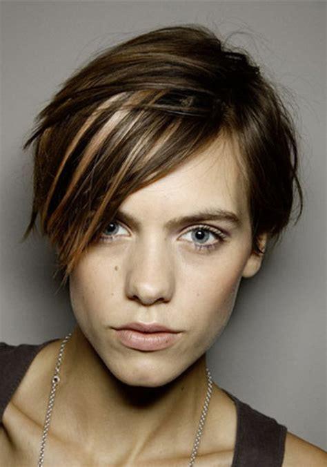 mechas pelo corto and color de pelo on pinterest mechas de colores en cabello corto