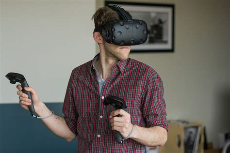 Vr Set The Best Vr Headset You Can Buy And A Few Alternatives