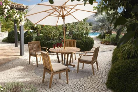 Patio Furniture Brands by Luxury Patio Furniture Brands