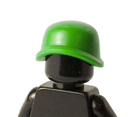 Part Lego Minifigures Headgear Helmet xlego helmet army headgear lego minifig parts