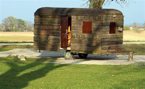 Wohnwagon prendersi cura di una casa in legno