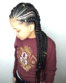 cornrow hairstyles 25 best ideas about cornrows hair on pinterest cornrow