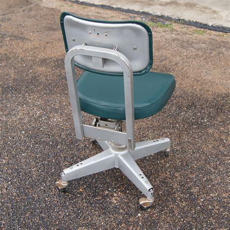 vintage industrial desk chair vintage industrial age royal desk chair ebay