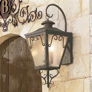 Ballard Designs Outdoor Lighting Cordoba Outdoor Lanterns Ballard Designs