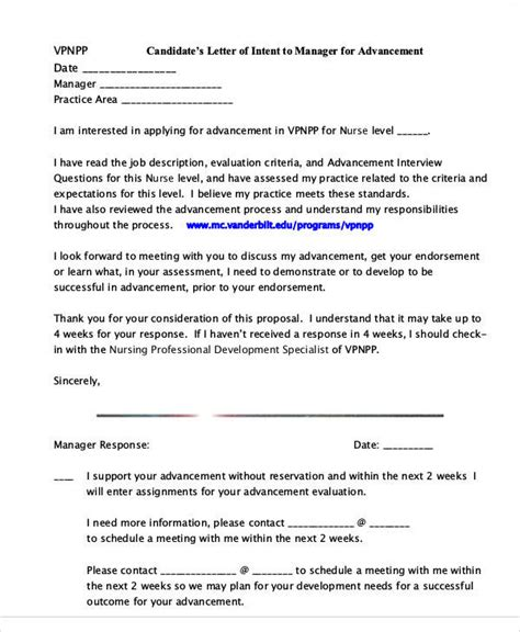 Letter Of Intent Insurance letter of intent exles