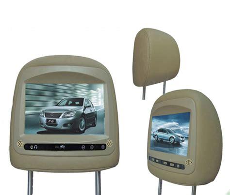 dvd player back car seat promotion shop for promotional