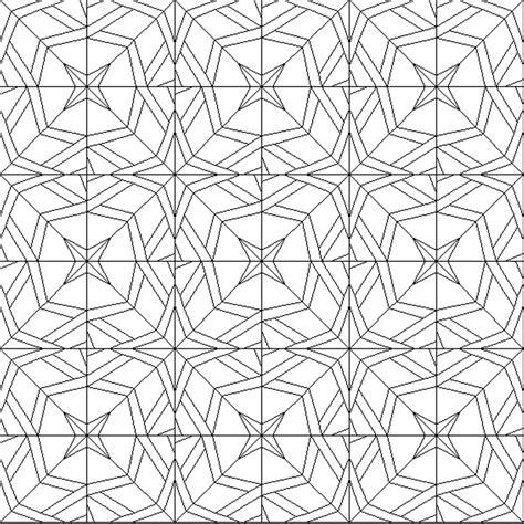 arabesque quilt pattern arabesque quilt pattern color book pinterest
