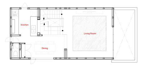 LEVEL architects: skate park house