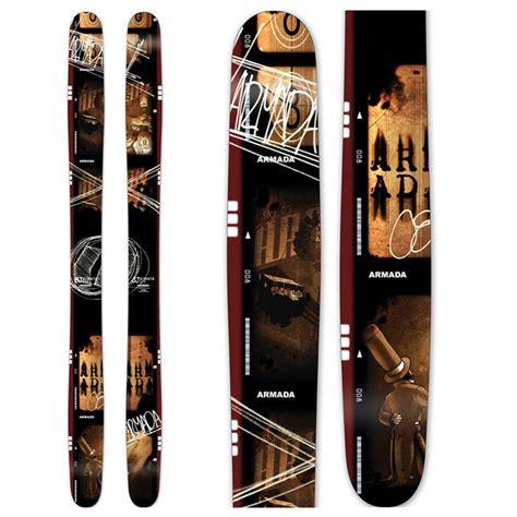 armada jj armada jj skis 2012 evo outlet