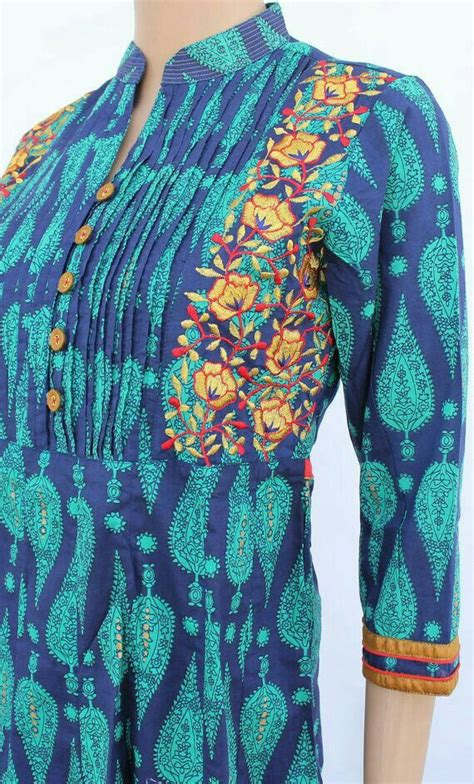 kurta pattern neck pin by saba tabassum on neck designs pinterest kurti