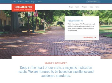 theme education pro premium wordpress themes blog guyz com