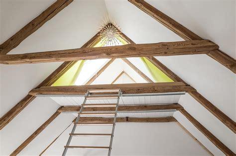 Dachboden Schlafzimmer
