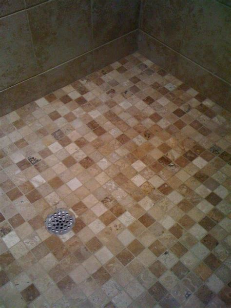 Custom Tile Custom Shower Tile Artisan Interiors And Builders
