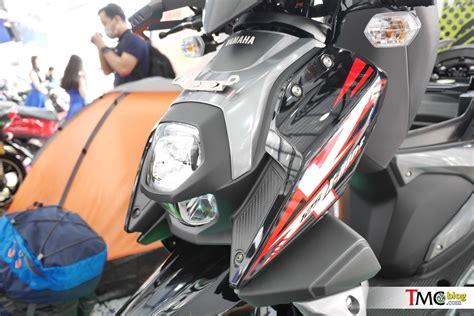 Lu Led Yamaha X Ride yamaha x ride 125 resmi dirilis dengan bandrol 17 25 juta