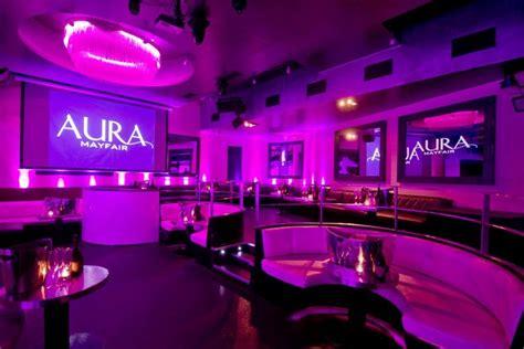 Lu Sein Posh Blue Circle guest list at aura mayfair with