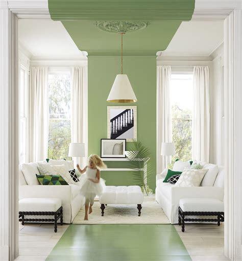 idee pareti casa imbiancare casa colori di tendenza per ogni stanza