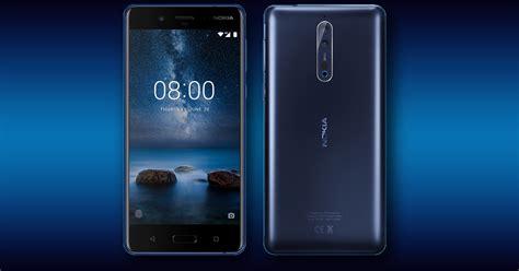 Foto Hp Nokia Android se filtra el dise 241 o nokia 8 con todo lujo de detalles