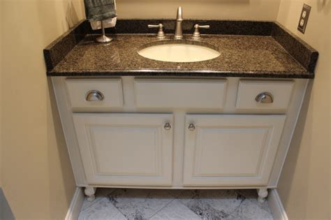 granite bathroom vanity bathroom vanity medina oh 1 granite countertop