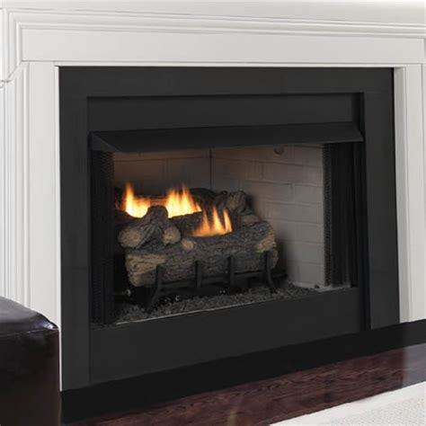 Gas Log Insert For Existing Fireplace by Gas Fireplace Inserts Ventless Neiltortorella