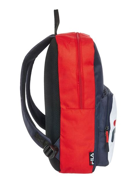 Backpack Basic fila backpack basic 00014201540855 multicolor fila