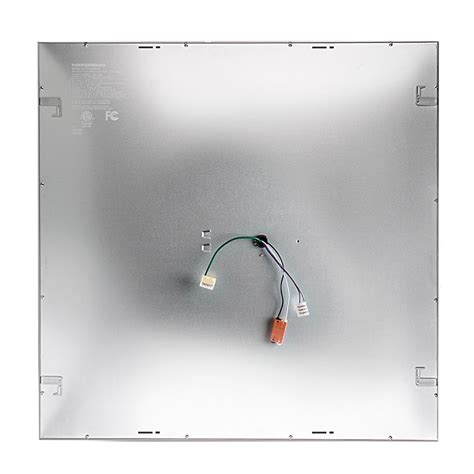 dimmable led panel light led panel light 2x2 4 400 lumens 40w dimmable even