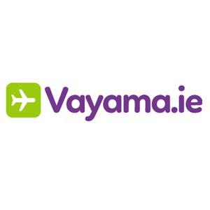 20 vayama ie discount coupon code 2018 rushflights
