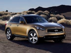 2011 Infiniti Fx35 2011 Infiniti Fx35 Price Photos Reviews Features